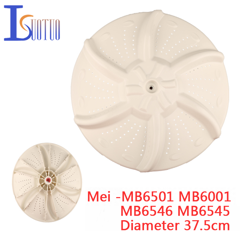 Mei washing machine Pulsator accessories MB6501 MB6001 MB6546 rotary table diameter 37.5 tasso taisuo xmt 6000 smart table xmtd 6501 thermostat
