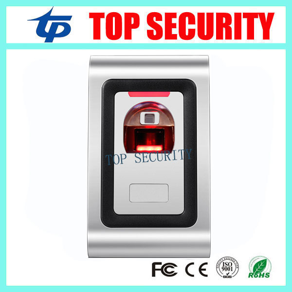 M80 fingerprint and RFID card access controller standalone biometric fingerprint door access control system with card reader