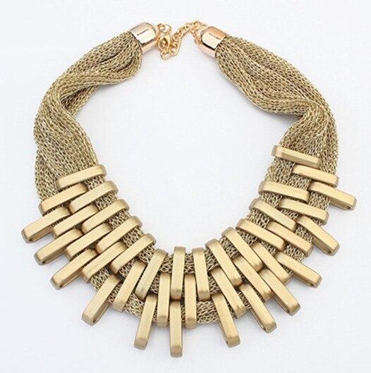 Match-Right Hot Pendant Necklace Women Ts