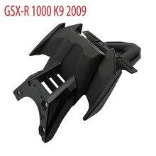 Für Suzuki GSXR GSX R 1000 K9 2009 Hinten Schwanz Schluss Fender Schlamm Schutz Lizenz Platte Halterung Rücklicht Kotflügel GSX R GSXR1000