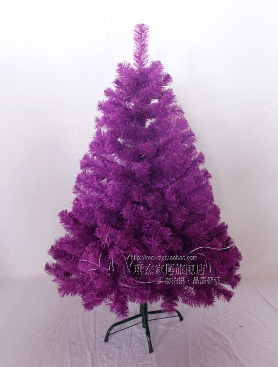 purple christmas tree fiber optic christmas tree christmas gift china