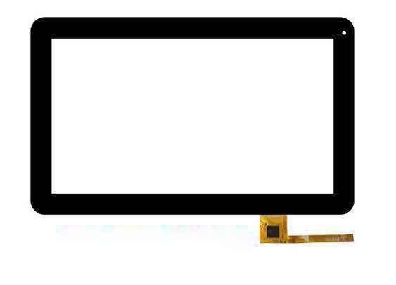 10.1 inch touch screen Digitizer for IconBit NetTab Thor LE (NT-1001T/NT-1002T) tablet PC free shipping new touch screen panel iconbit nettab thor quad 2 nt 1009t tablet digitizer glass sensor replacement free shipping