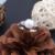 Cytheria 100% conjunto de perlas naturales, sistemas de la joyería 925 silver Pearl pendant collar y los pendientes para mujeres con caja de regalo