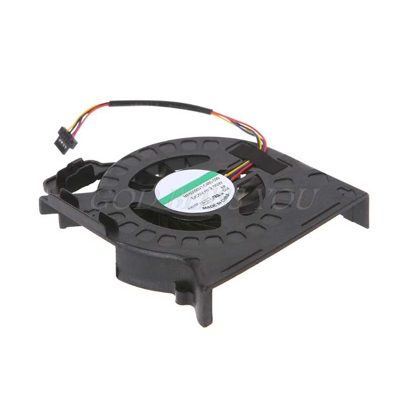 مبرد كمبيوتر محمول وحدة المعالجة المركزية مروحة تبريد ل جناح HP DV6 DV6-6000 DV6-6050 DV6-6090
