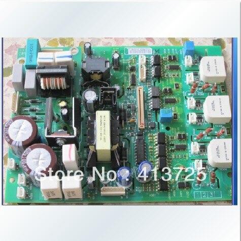 Schneider accessoires de démarrage progressif ATS48Q88D/45KW/55KW/75KW carte de conducteur de puissance