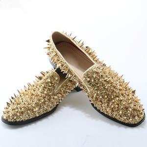 c8fdedb7655d Yue Jabon Mens Loafers Black Men Casual Shoes