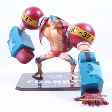 Franky Action Figure