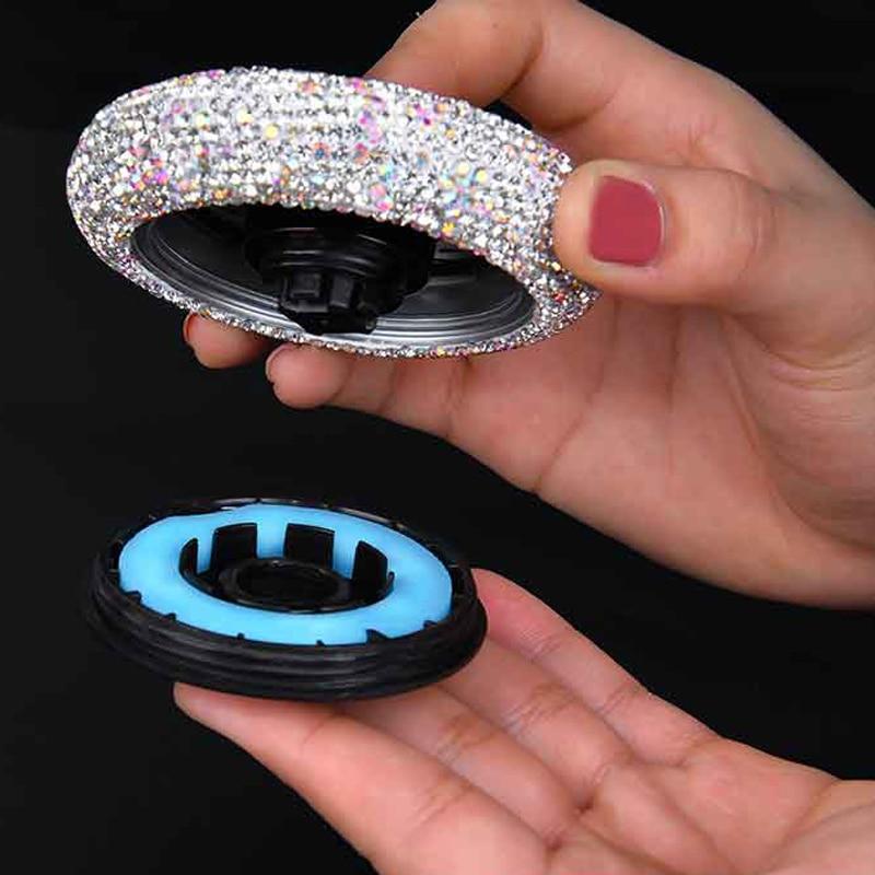 Car-styling-Bling-Car-Air-Freshener-Crystal-Diamond-Flying-Saucer-Car-Decoration-Ornaments-Women-Solid-Car-Perfumes-5