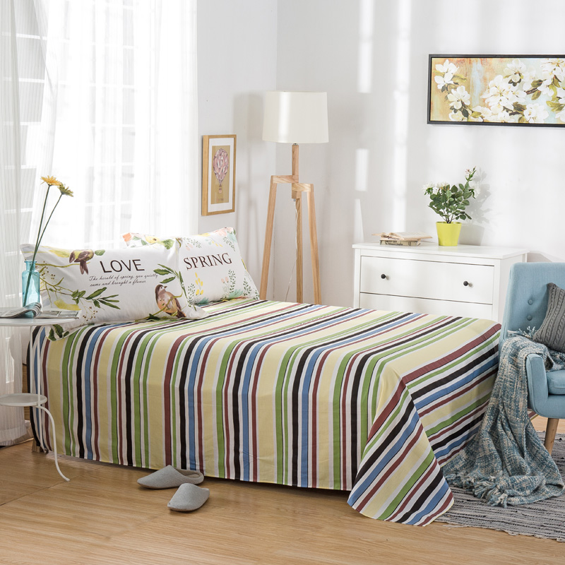 2017 chinese hot sale style luxury 100 cotton bed linen queen king size flat to. Black Bedroom Furniture Sets. Home Design Ideas