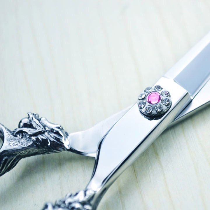 fashion hair scissors