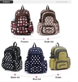 Free shipping! 2016 New Arrival Fashion Diaper Backpack Mother Bag Baby Diaper Bag Nappy Bag Stroller Bag with Large Capacity