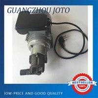 250W High Viscosity Oil Pump Gear Oil Pump Industry 6L Cooling Oil Pump 220V 50HZ