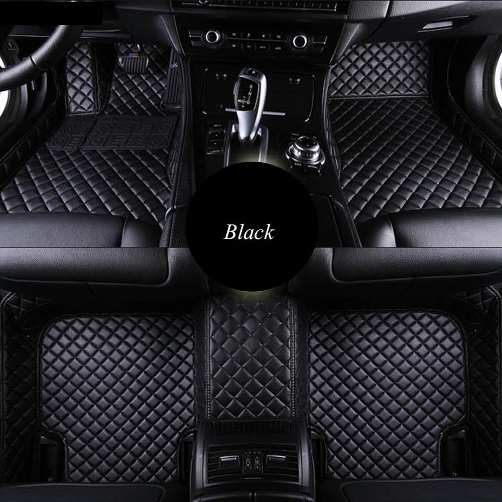 Car floor mats special for BMW X6 E71 E72 F16 Leather heavy duty 5D car-styling rugs carpet floor liners(2008-now)Car floor mats special for BMW X6 E71 E72 F16 Leather heavy duty 5D car-styling rugs carpet floor liners(2008-now)