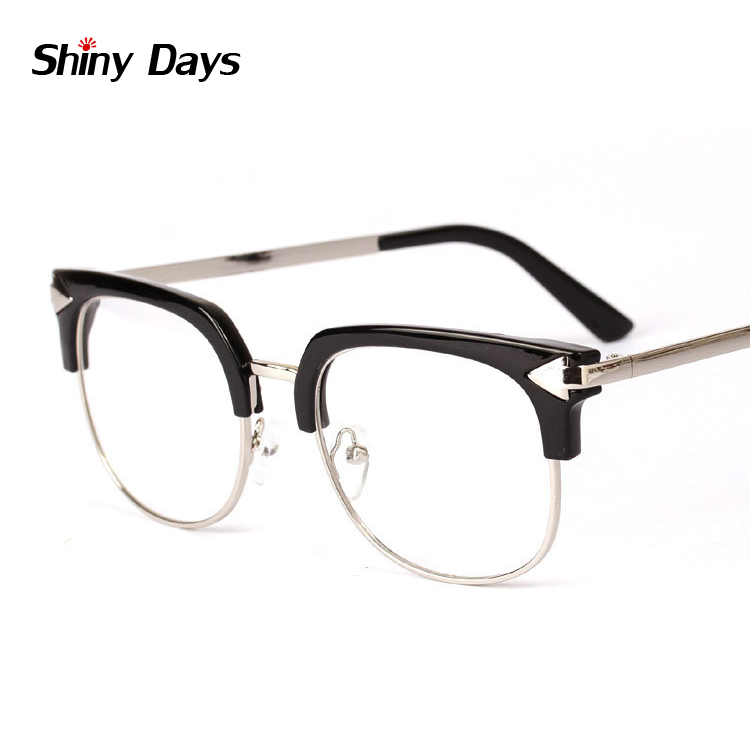 Eyeglass Frame Quiapo : Vintage Glasses eyeglasses super cool for women men eye ...