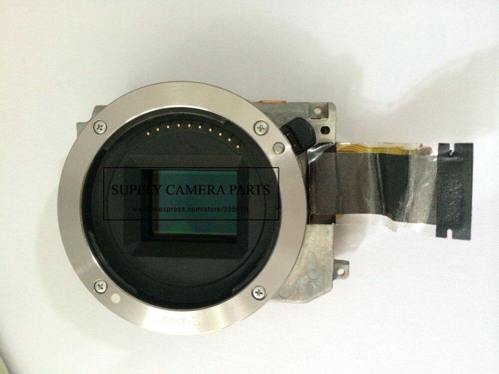 90% новый для sony a6000 блок затвора зеркало CCD сенсор с гибким кабелем камера Замена блок Ремонт частей как изображение