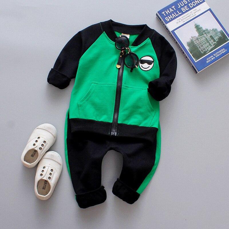 e1b3e00c5983 Newborn Baby Girl Clothes Spring Autumn Cartoon Long Sleeved ...