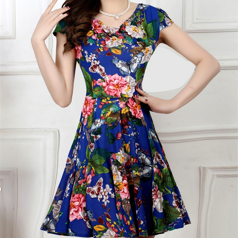Cheapest Summer Dresses Promotion-Shop for Promotional Cheapest ...