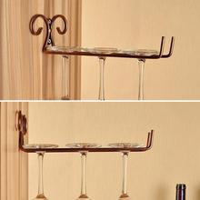 Wine Glass Holder Hanging Rack