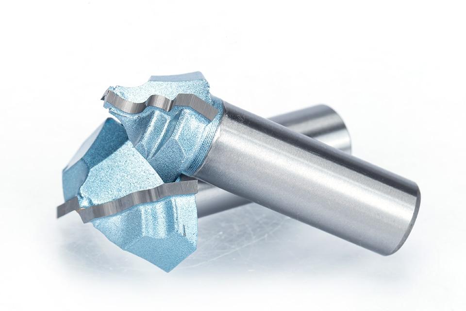 roteador bits para madeira de tungstênio aço