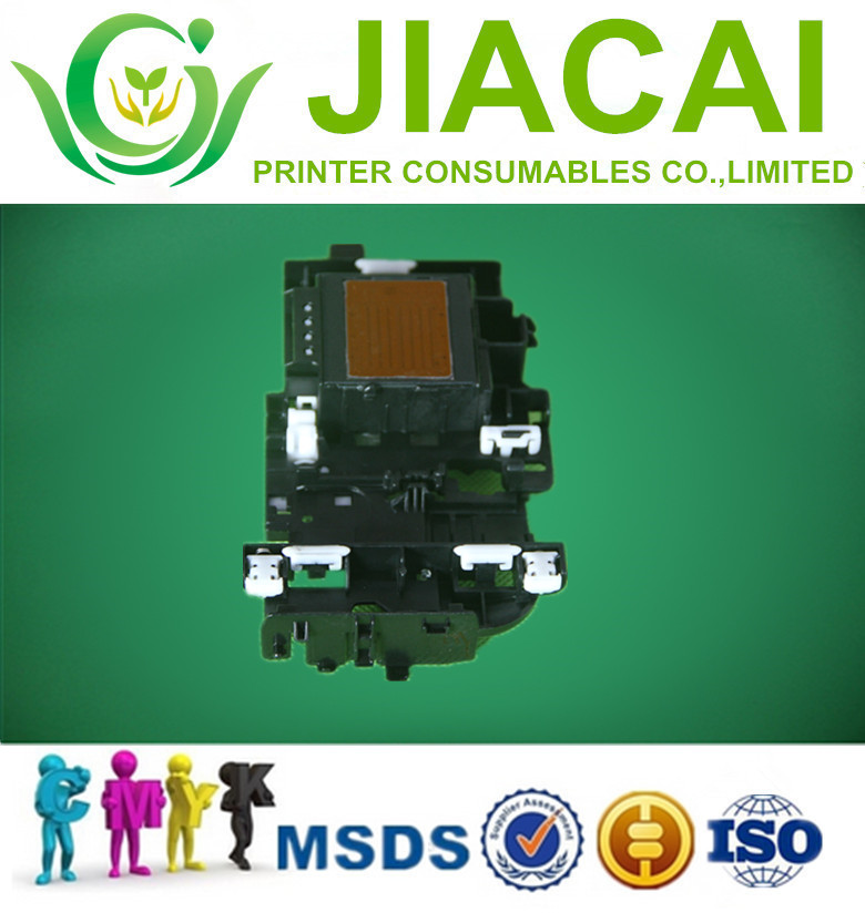 Free shpping Print Head For Brother DJP J200 J100 J105 Printer hot sale картридж brother lc525xly yellow для dcp j100 j105 j200
