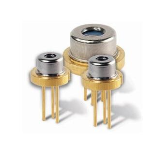 808nm 500mw Infrarot-Infrarot-Laserdiode 9mm TO-5