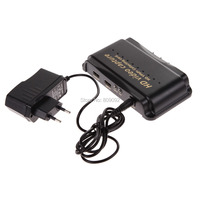 HD Video HDMI Capture Adapter 1080P HDMI/YPBPR Recorder YPbPr Collecting Card with Box for Xbox 360