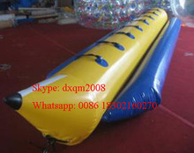 Inflatable water flying fish for water games on sale /cheap high quality inflatable water sports for fun
