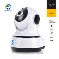 JOOAN C5M D Wireless IP Camera 720P Network Surveillance Wifi Night Vision CCTV Camera Indoor Baby