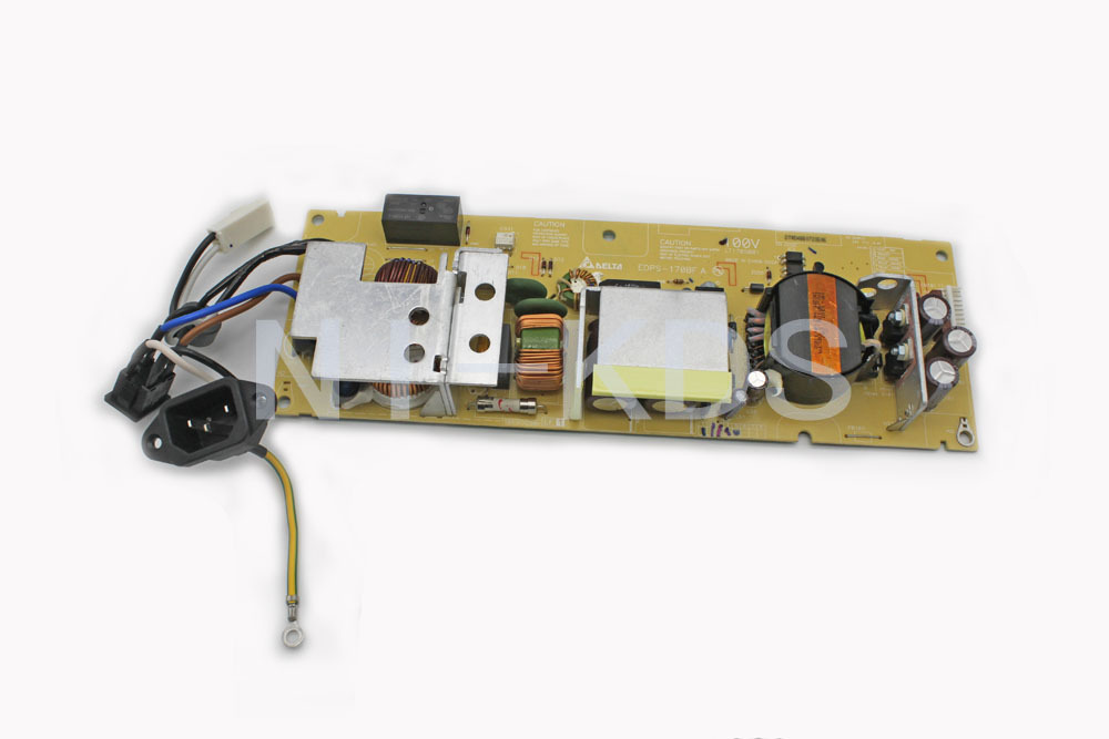 LT1705001 Power Board for Brother DCP8110 8112 8510 8512 8515 8710 8910 8950 Printer Parts Power SLT1705001 Power Board for Brother DCP8110 8112 8510 8512 8515 8710 8910 8950 Printer Parts Power S
