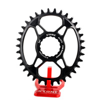 2019 new Oval Chainring for RaceFace RF Next Sixc Atlas Direct Mount Narrow Wide 30 32 34 36 38T Chainline 52mm Chainwheel