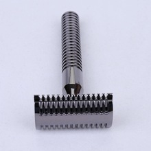 Yaqi Gunmetal Color Shaving Razor