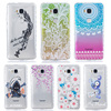 AKABEILA Soft TPU Mobile Phone Case Cover For Huawei GR5 Honor 5X Honor Play 5X Mate 7 Mini Honor5X mate7 mini silicone Case