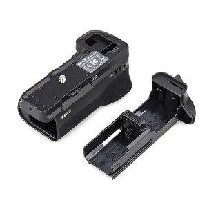 Image 5 - Meike MK A6300 แนวตั้ง Multi Power แบตเตอรี่สำหรับ Sony A6300 A6000 A6400 กล้องทำงาน 1 หรือ 2 NP FW50 แบตเตอรี่