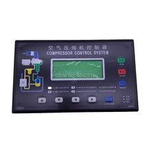 Натуральная MAM-KYK2-200 PLC панель на базе микроконтроллера для XinRan винтовой воздушный компрессор 30 кВт