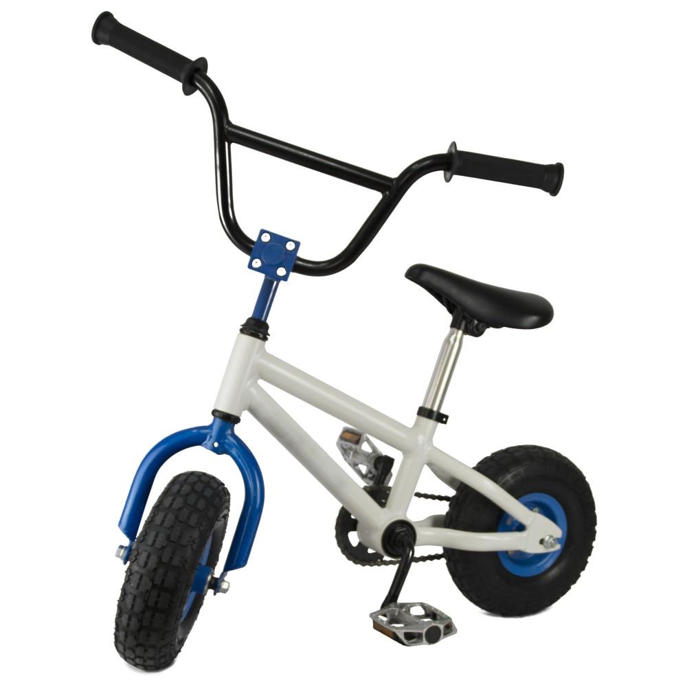 Mini BMX Adult Freestyle Stunt Bicycle with 10\