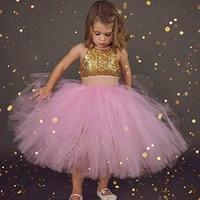 Princess Tutu Toddler Birthday Photo Prop Tutu Cake Smash Outfit Flower Girl Tutus Skirt Birthday Outfit