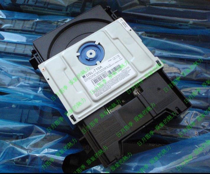 New Original DSL 710A DSL-710A DSL710A DVD-ROM CD21 CD31 CDI10 In Box