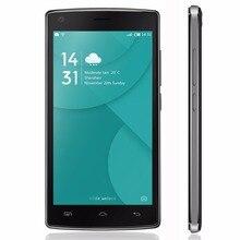 Campus Doogee X5 Max Fingerprint 3G Smartphone android 6.0  MTK6580 Quad Core 1 GB + 8 GB Dual SIM 8MP+8MP 5″ 1280*720P 4000mAh