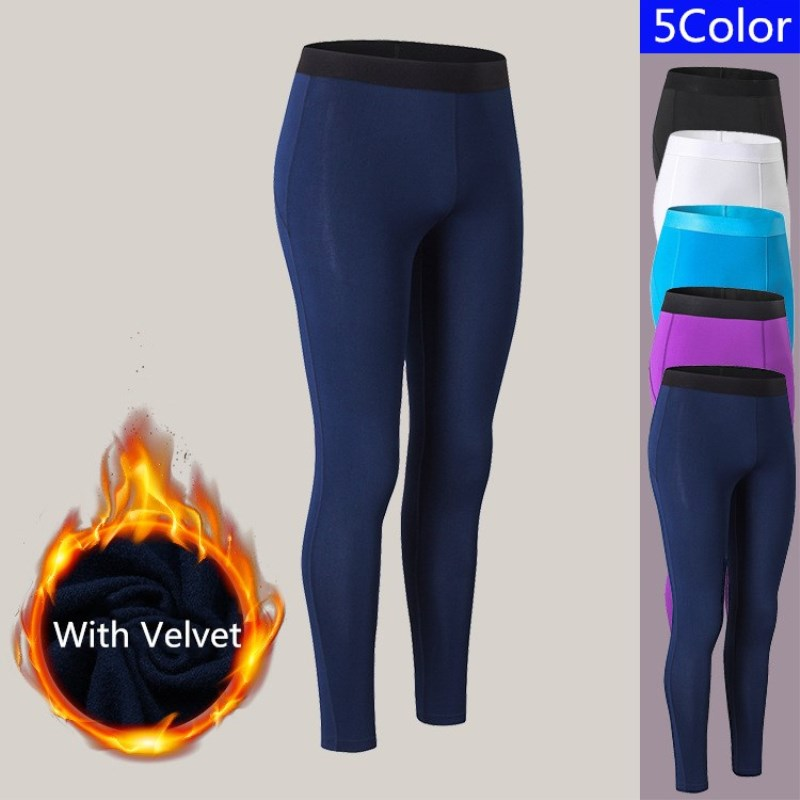 Fanceey Winter GYM Leggings Fitness Trousers Women Compression Pants Sports tights Running Pantalones Skinny Yoga Pants Girls