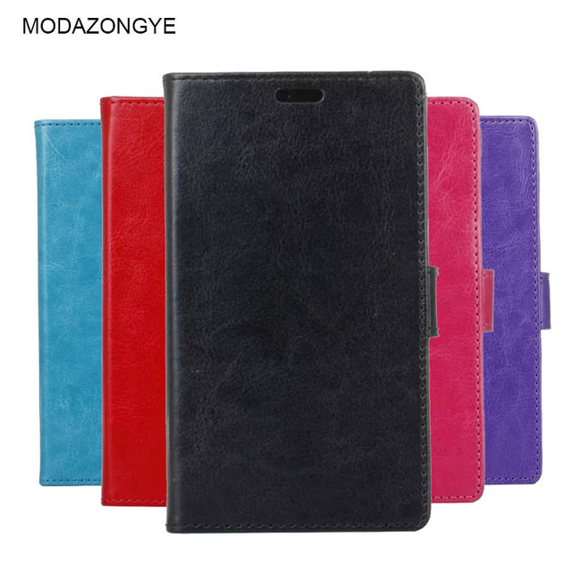 Doogee Shoot 1 Case 5.5 inch Luxury Wallet PU Leather Back Cover Phone Case For Shoot 1 Shoot1 Case Flip Protective Cover