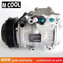 Brand New Car Auto A/C AC Compressor For Kia Grand Carnival 2.7 Petrol 2006- 977014D600