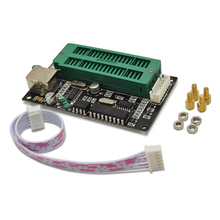 PIC K150 ICSP Programmer USB Automatic Programming Develop Microcontroller + cable
