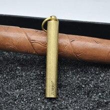 2019 Waterproof Lighter Wheel Ignite Kerosene Refillable Lighter Oil Petrol Mini Style Gadgets for Men Cigarette Box Oil Lighter