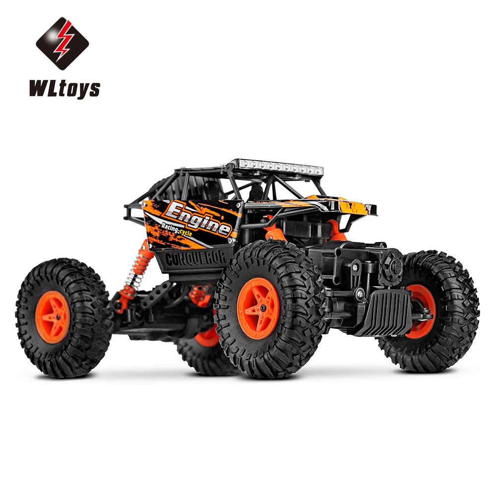 Best Makes Of Rc Cars