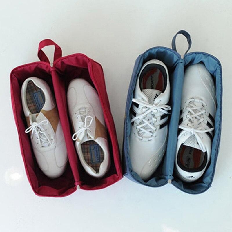 Travel Shoe Bag Storage Traveling Organizer Outdoor Canvas Underwear Pouch Portable Household Bags Organizador On Aliexpress Alibaba