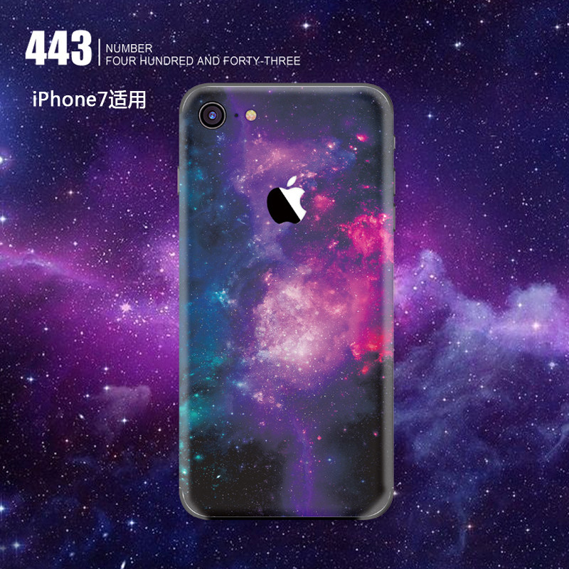 Stickers For iPhone 78