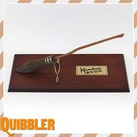 Harry Potter and the Prisoner of Azkaban Peripherals Nimbus 2000 Broom Cosply Figure toy model S156