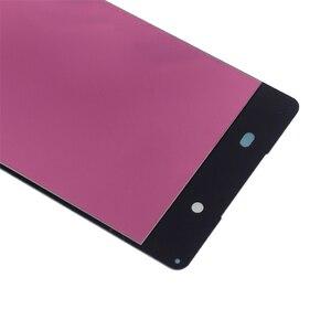Image 2 - עבור Sony Xperia Z4 Z3 בתוספת LCD תצוגת Digitizer ערכת Sony Xperia Z4 צג E6533 E6553 מסך LCD טלפון חלקי + כלים חינם