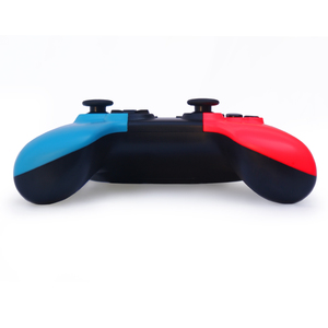 Image 2 - Xunbeifang 10 pçs controlador de jogo sem fio gamepad joystick para interruptor pro n s console jogos acessórios