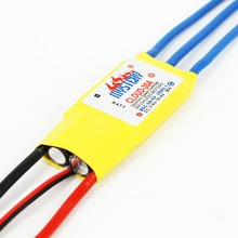 XXD Gleagle Cloud 30A Brushless Speed Controller ESC for Brushless Motor RC Helicopter Airplane Quadcopter